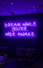 Dream while you're wide awake...Oder auch; Die täglichen Qualen des Nerds by DoYouEvenBrain