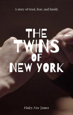 The Twins of New York by Codex_Man