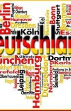 Apprendre l'allemand... by vonKirSten