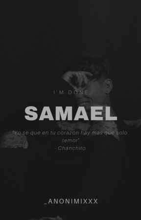 SAMAEL  by xvivitax