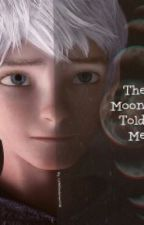 The Moon Told Me by littlefandomworlds