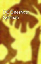 DC Oneshots German by KibaTouka