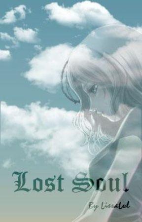 Lost Soul by LissaLol