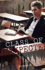 Class Of Unexpected| Namjin  by Utdaan