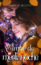 Amor De Medianoche #CheArgentina by MaryEstuardo2112
