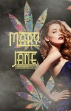 Mary Jane [F.M] by demonhunter2000