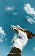 نيتفليكس | Netflix  by xEmmaa_x