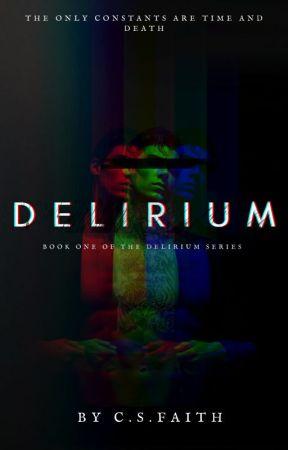 Delirium by CsFaith