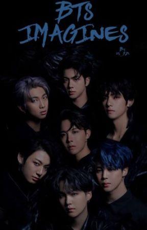 BTS Imagines - IMAGINE JUNGKOOK ~Jealous boyfriend~ - Wattpad