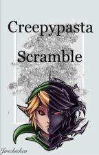 Creepypasta x Ghost Reader ~ Revenge  by Jaschicken