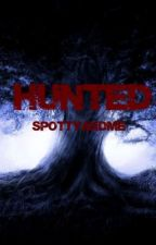 Hunted by spottyandme