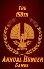 The 150th Annual Hunger Games by smkkeifer