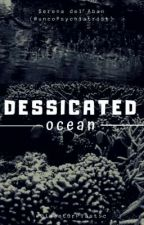 Dessicated Ocean by anggephi