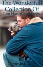 The Wonderful Collection of Tom Hardy and Dogs by Aggro_Tuna