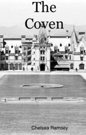 The Coven by ChelseaRamsey5