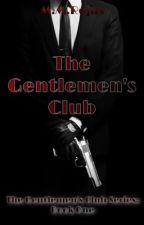 The Gentlemen's Club by AuthorMMRojas