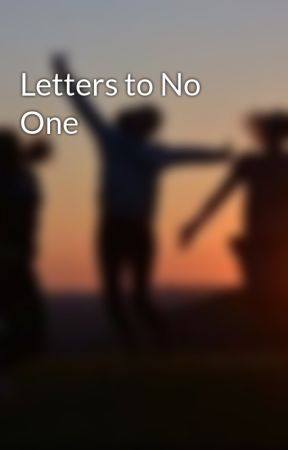 Letters to No One by _useless_paperclip_