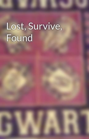Lost, Survive, Found by EvyTheMidget