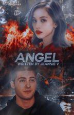 Angel | Theo Raeken ✓ by lahotaste