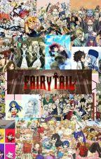 Razones para amar Fairy Tail by NatsuRoar3892