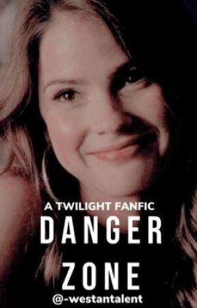 DANGER ZONE | Jasper H. + Alice C. by -westantalent
