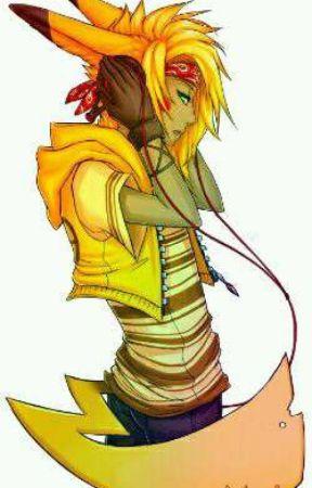 pokemon x female human lemon