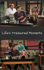Life's Treasured Moments by CaptainSwan31