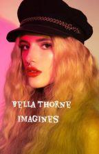 Bella Thorne Imagines (girlxgirl) by gayforddlovato