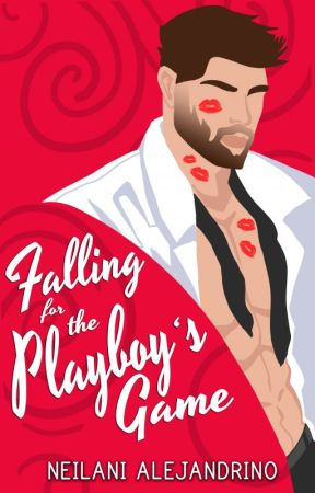Falling For The Playboy's Game by sweetdreamer33