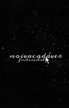 NOIVA CADÁVER | fruk by braziliandisaster