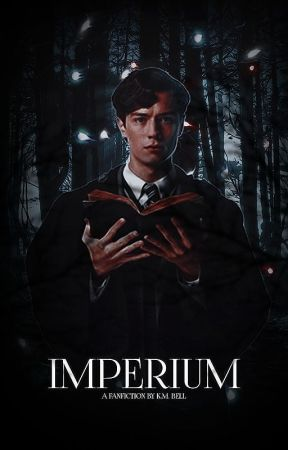 Imperium ⤳ Tom Riddle AU by kmbell92