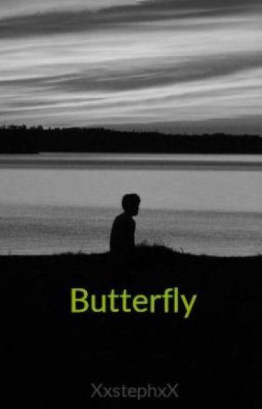 Butterfly by XxstephxX