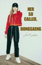 Her So Called Dongsaeng (JENLISA)  by LimarionDongsae23