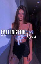 """Falling For You""; Joey Birlem by hayesftlu"