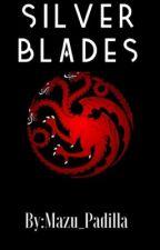 Silver Blades || Peeta Mellark by Mazu_Padilla