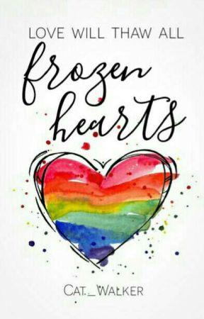 Frozen Hearts by Cat_Walker