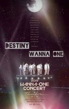 Destiny X Wanna One by Bie0929
