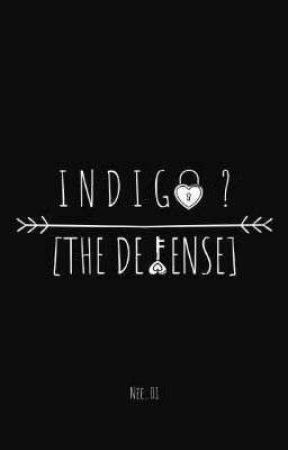 [SUDAH TAMAT] INDIGO? (NCT DREAM FT. Lauren Orlando) by Nee_01
