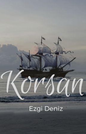 KORSAN by ezgideniz94