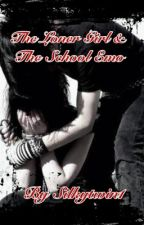The Loner Girl & The School Emo by silkytwin1