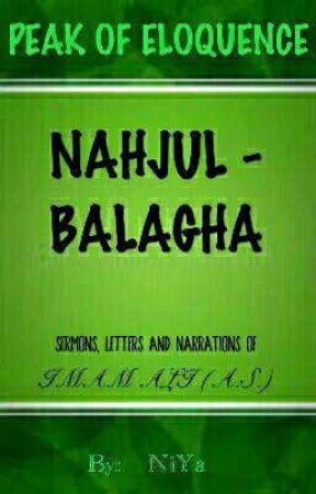 Nahjul Balagha Full Book