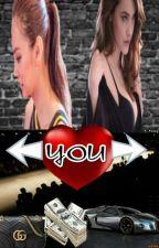 You(girlxgirl) by xLostgurlx