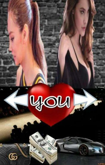 You(girlxgirl)
