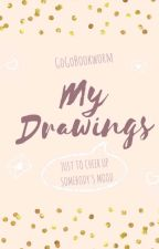 ~My Drawings~ (and other stuff) by GoGoBookworm