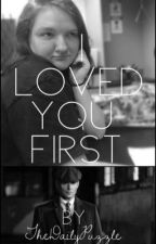 I Loved You First  a Dean!Micheal X Jade Fanfiction by daily_grace_two