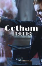 Gotham imagines/preferences by ScatchHates