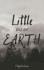 Little One on Earth by Codex_Man