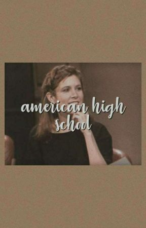 AMERICAN HIGH SCHOOL ( dead roleplay ) by -loraine