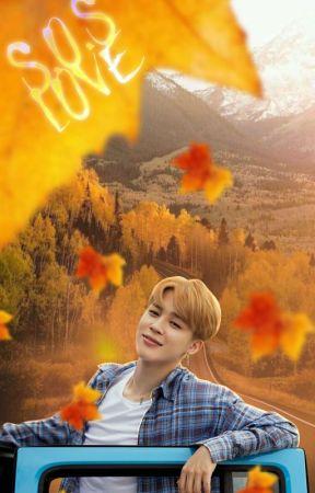 SoS Love °Kookmin° by Jungshua