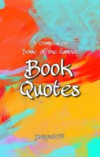 BOOK QUOTES  by jmstyles2194